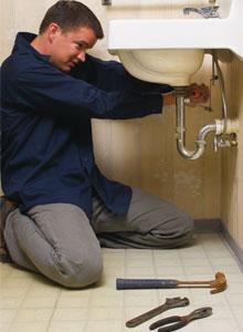Scottsdale Plumbing Techs Service All Bath Fixtures