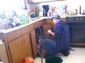 Scottsdale Plumbers Clear Clogs in Kitchen Drains